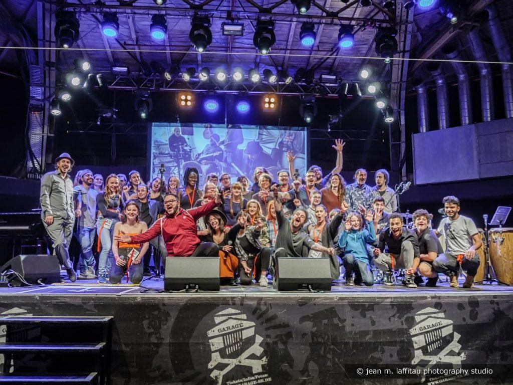 2. Chance Saarland e.V. – Unterstützung für Jugendliche in allen Lebenssituationen