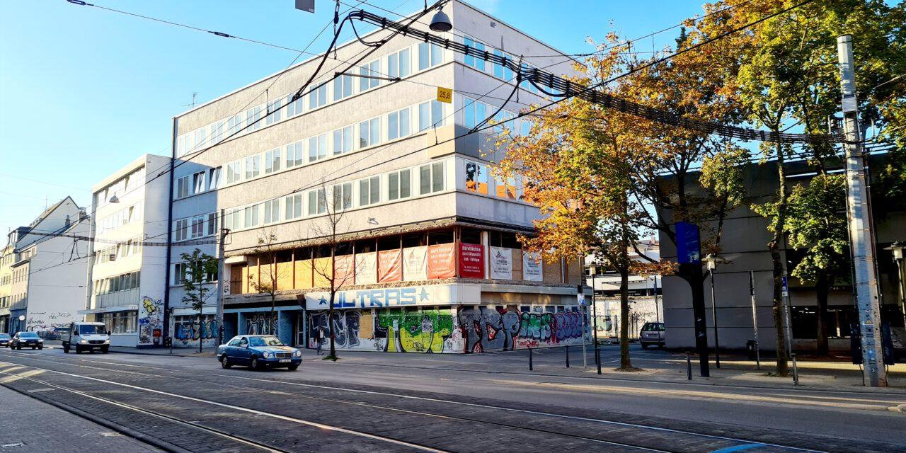 SPD St. Johann fordert Weiterentwicklung des Rathausumfeldes