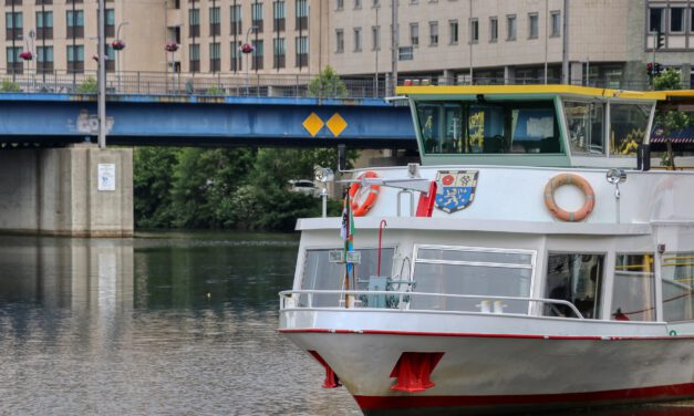 SPD und Linke fordern: Saarbrücker Personenschifffahrt muss bleiben
