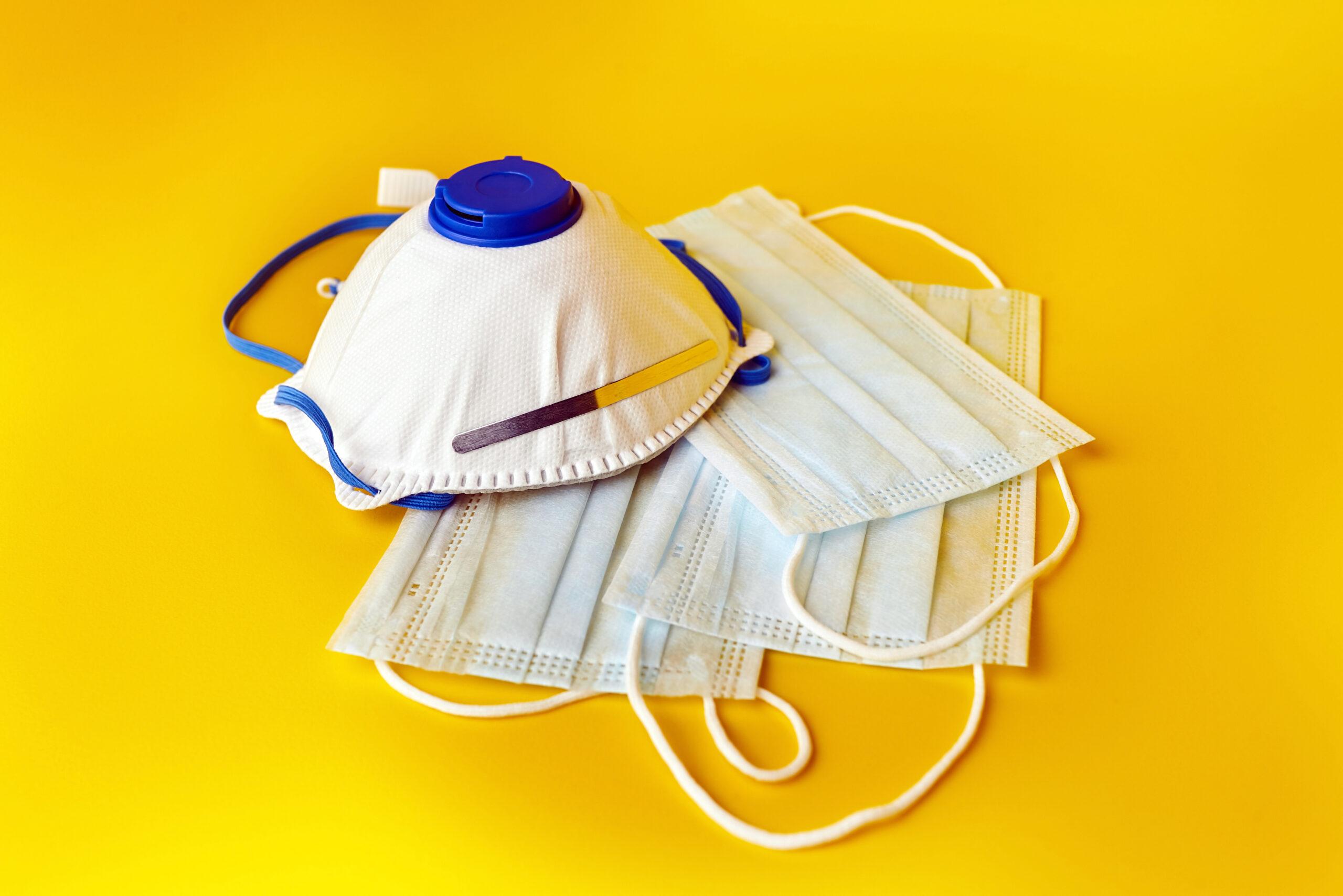 SPD fordert Verteilung von medizinischen Masken an Bedürftige