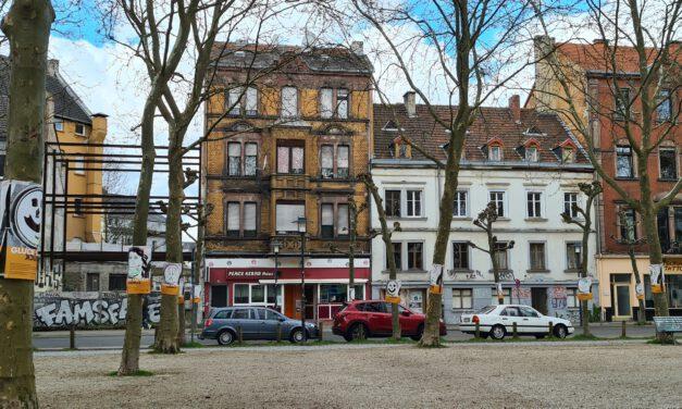 SPD lehnt Verkauf von Gebäuden und Grundstücken im Nauwieser Viertel ab!